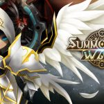 SUMMONERS WAR: