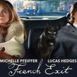 รีวิวหนัง French Exit